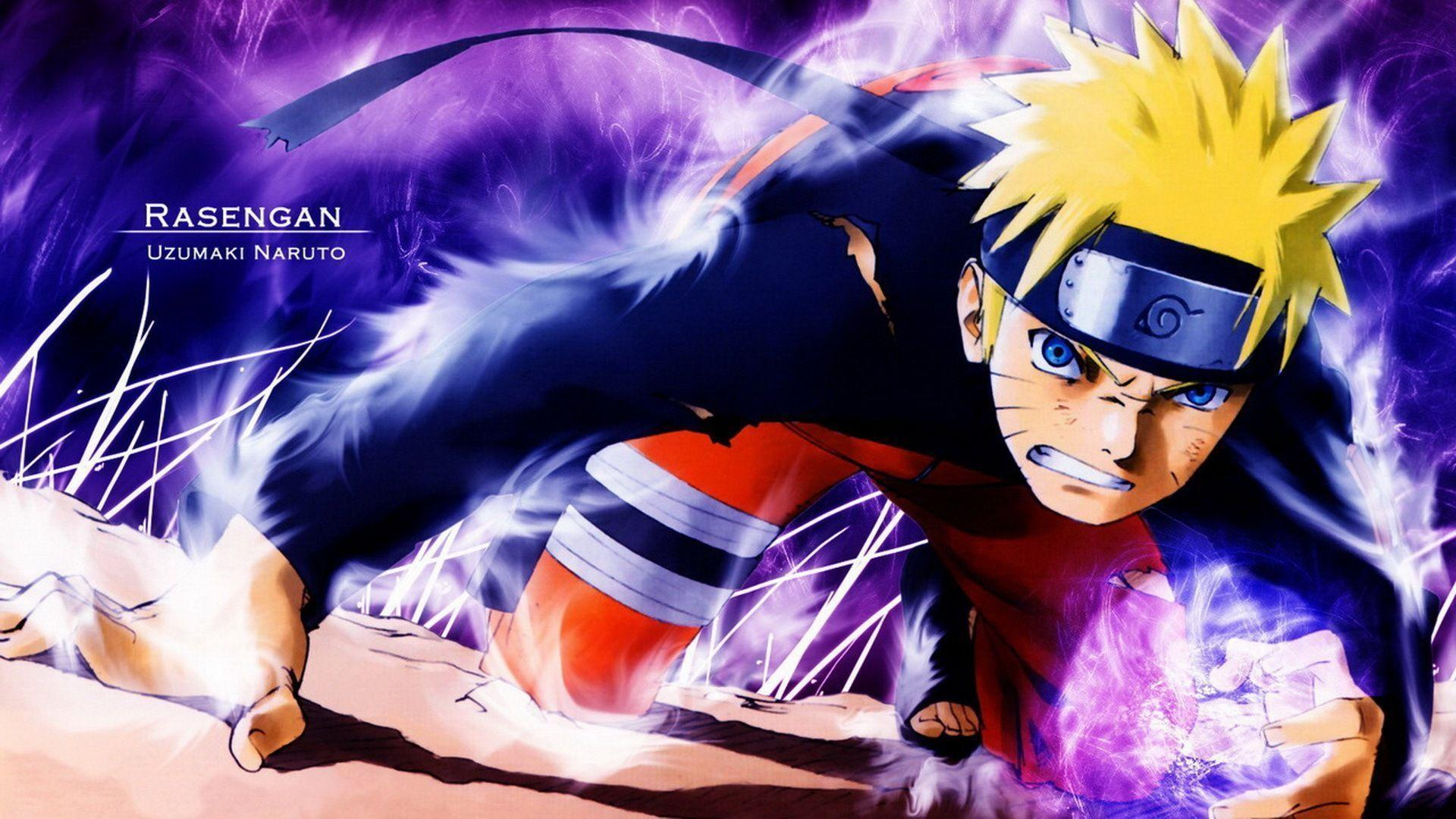 Wallpapers Cool Naruto Cartoon 1920x1080PX ~ Wallpapers Naruto
