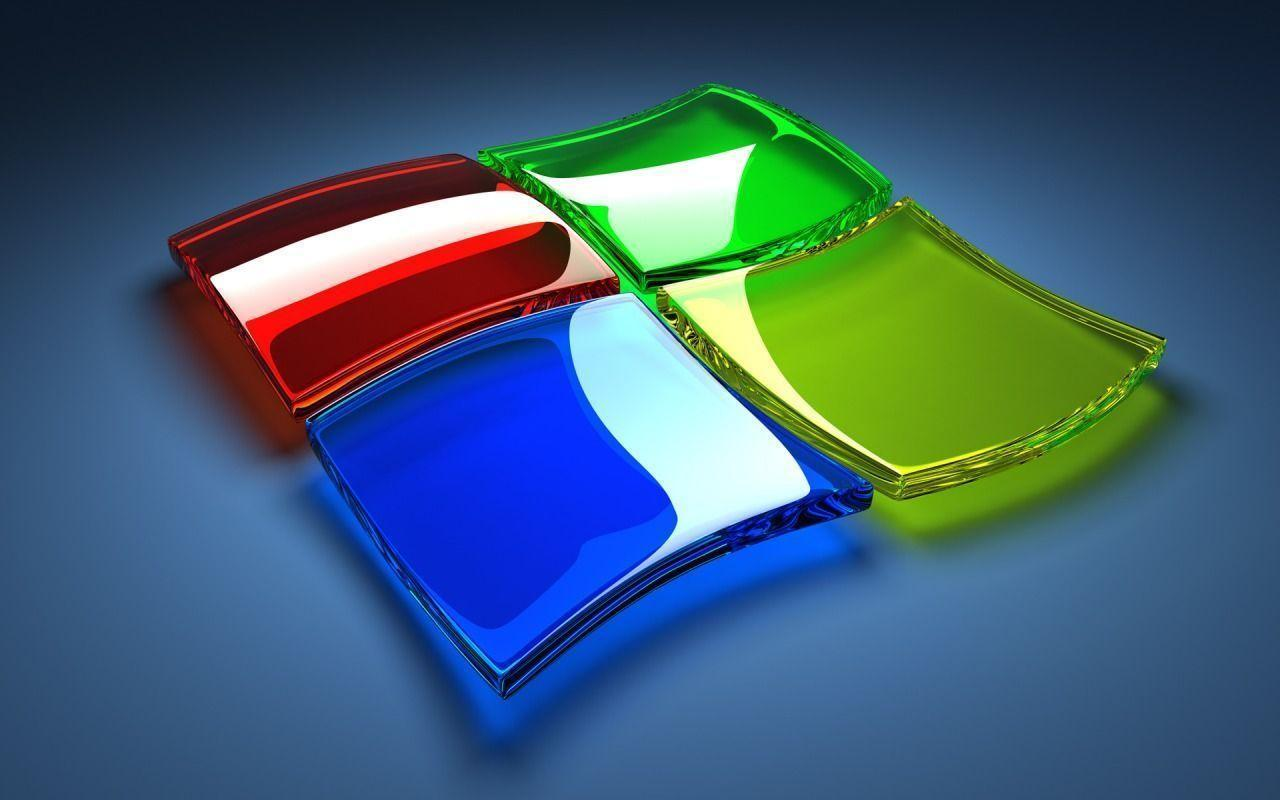 3D Windows Logo Wallpapers Pictures