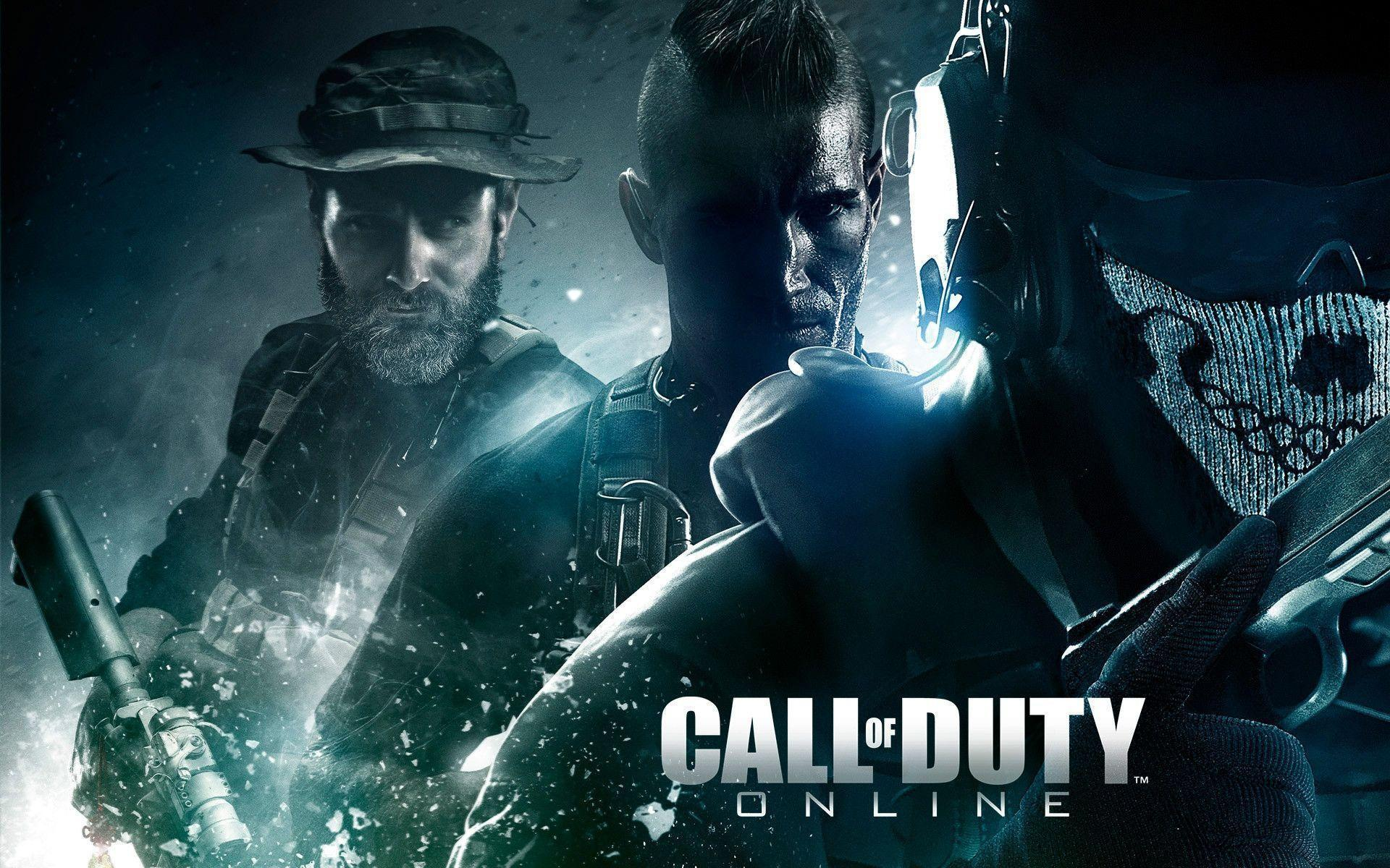 Call Duty Ghosts 2015 Wallpapers Wallpaper Cave