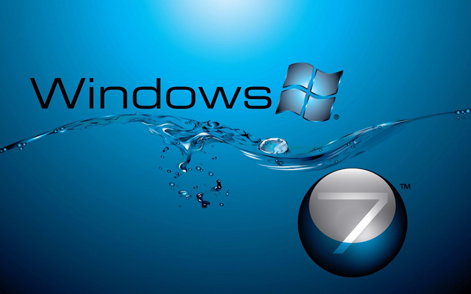 Big Fan Of Windows 7 Wallpapers - 1200x800 - 522928