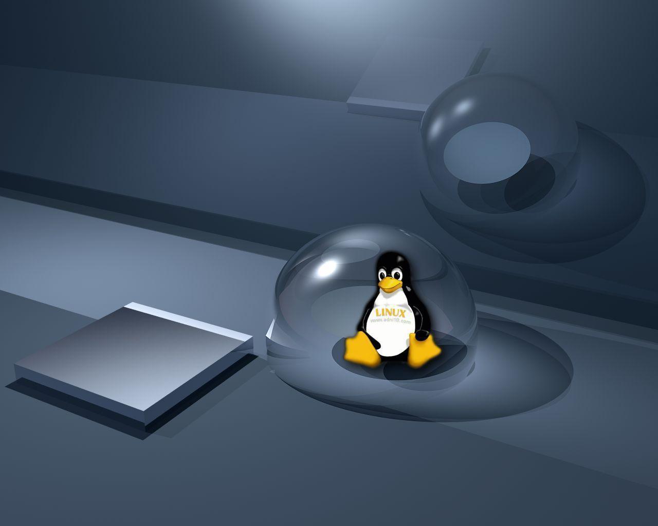 Linux Desktop Wallpapers