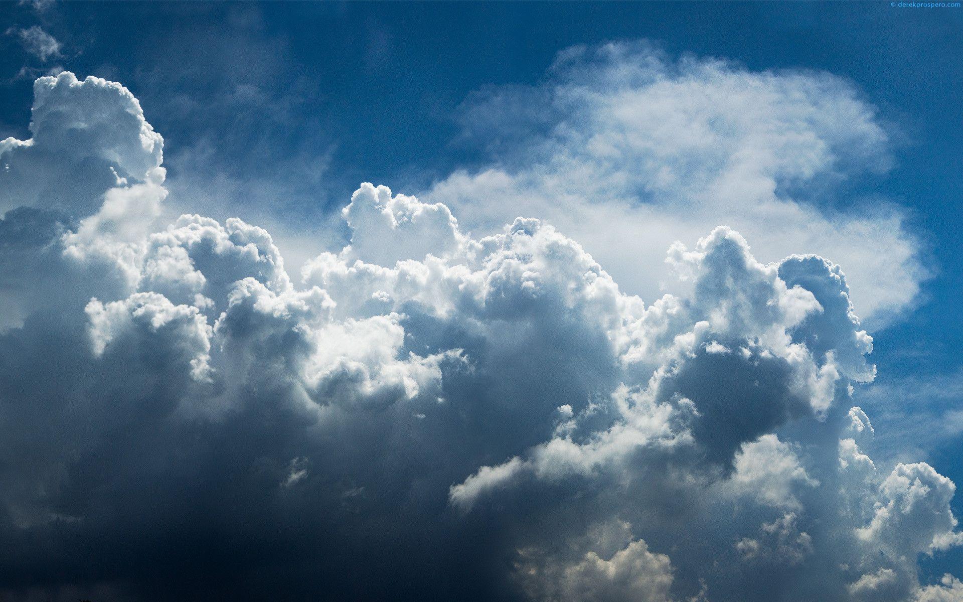cloud desktop backgrounds wallpaper cave