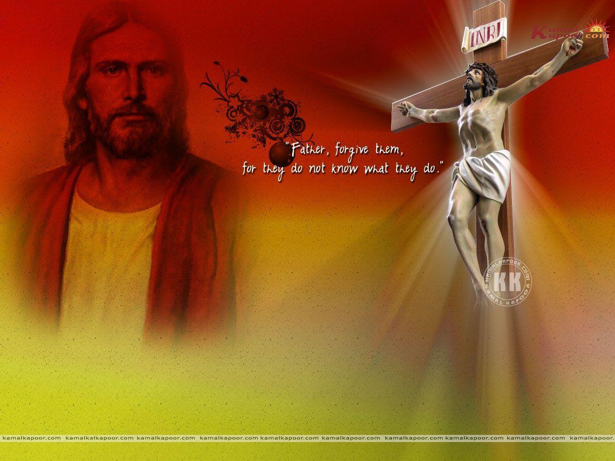 jesus computer wallpapers - photo #36