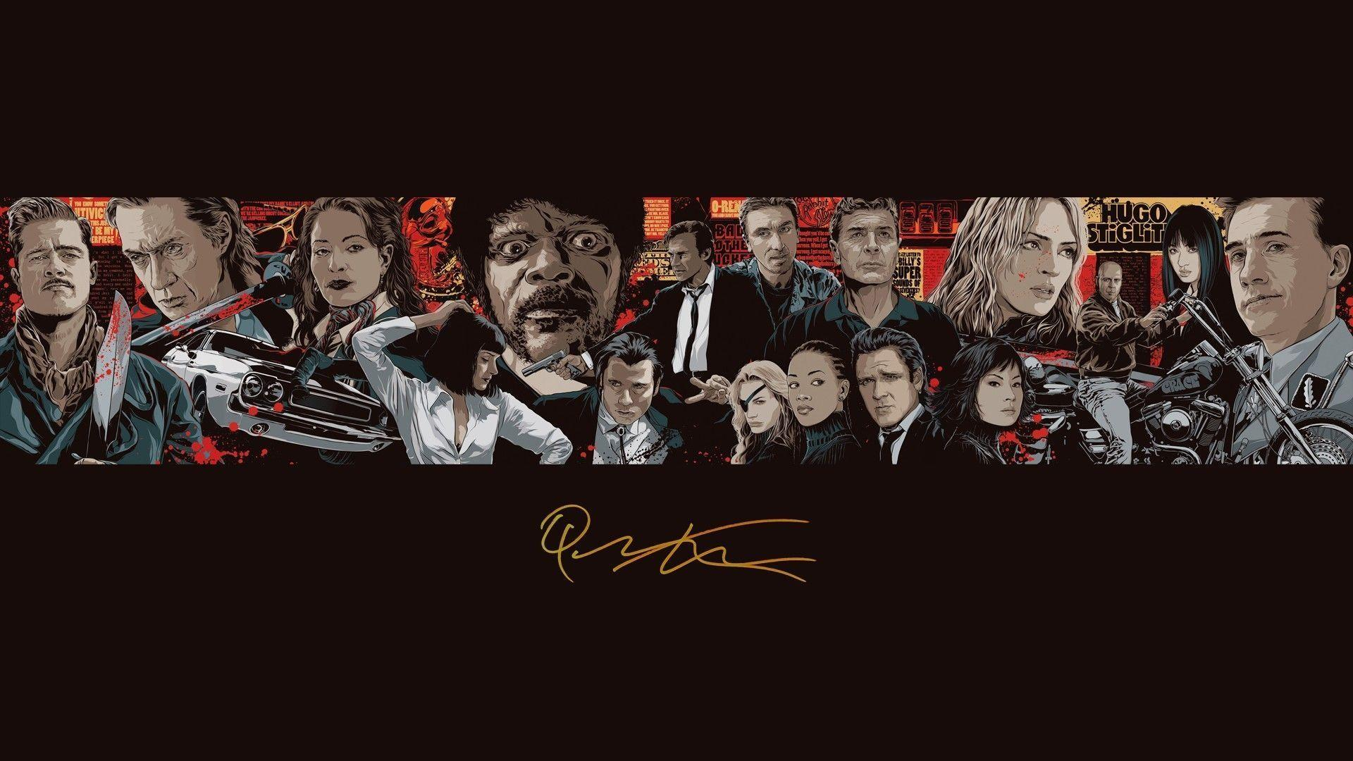 Reservoir Dogs Wallpaper 96695 HD Wallpapers  Res: 1920x1080