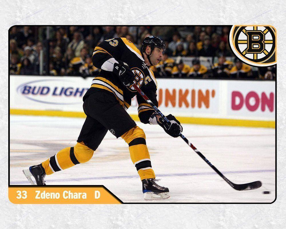 Zdeno Chara Wallpapers - Wallpaper Cave