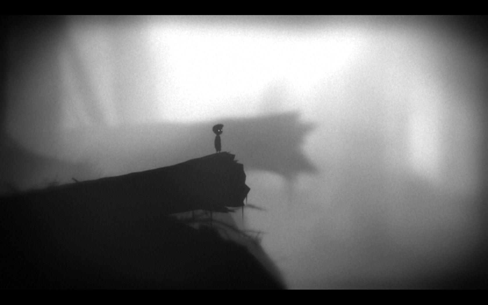 Limbo Wallpapers download game for iphone