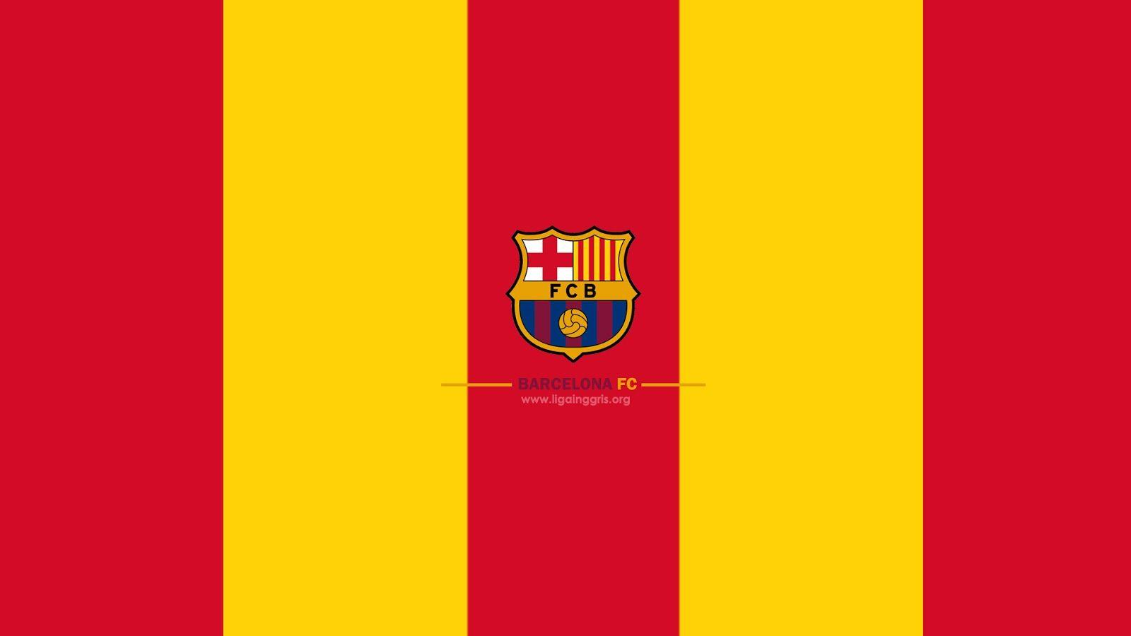 FCB Barcelona Logo Wallpapers HD Quality