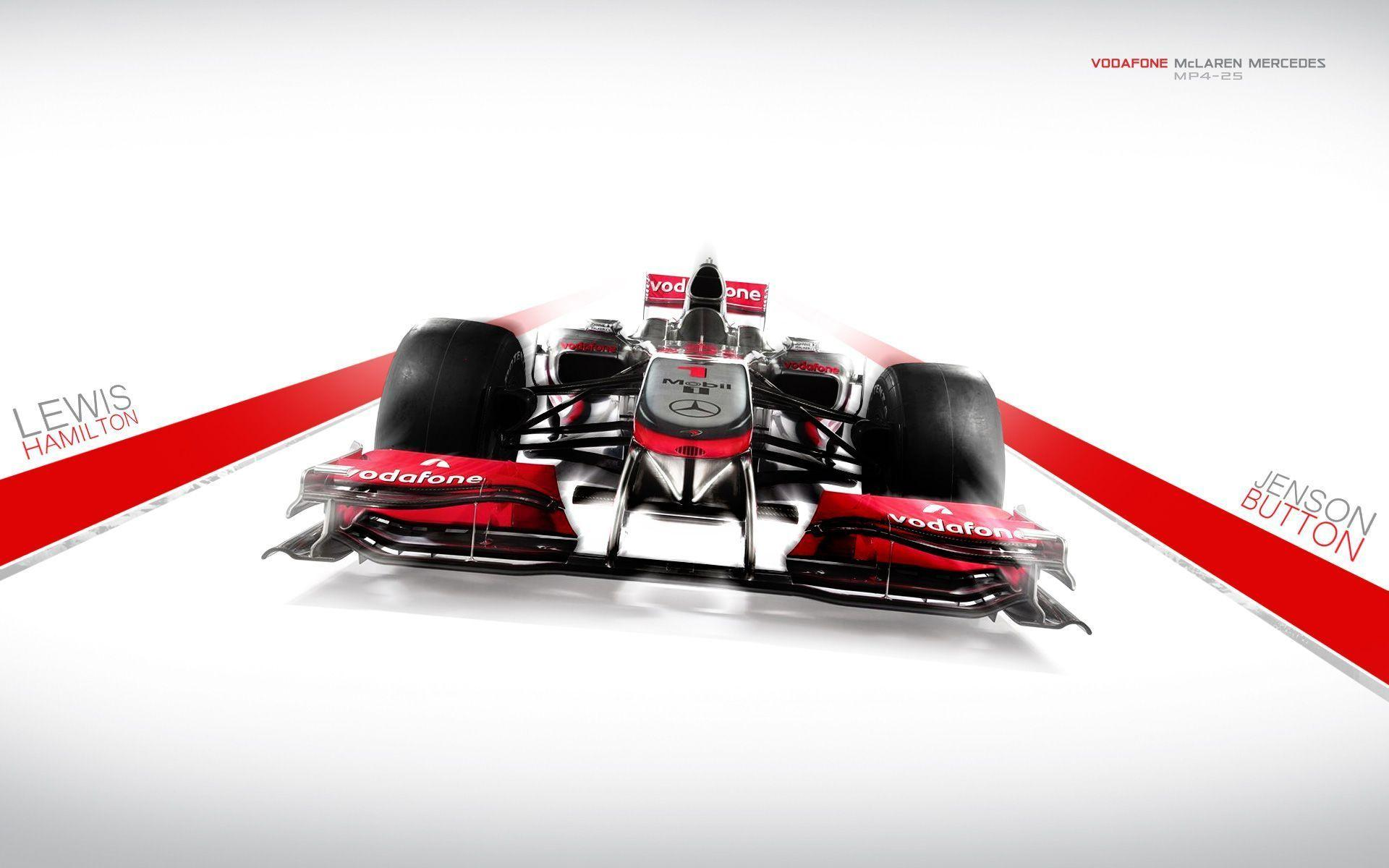 McLaren Wallpapers - Wallpaper Cave  Mclaren Logo Wallpaper
