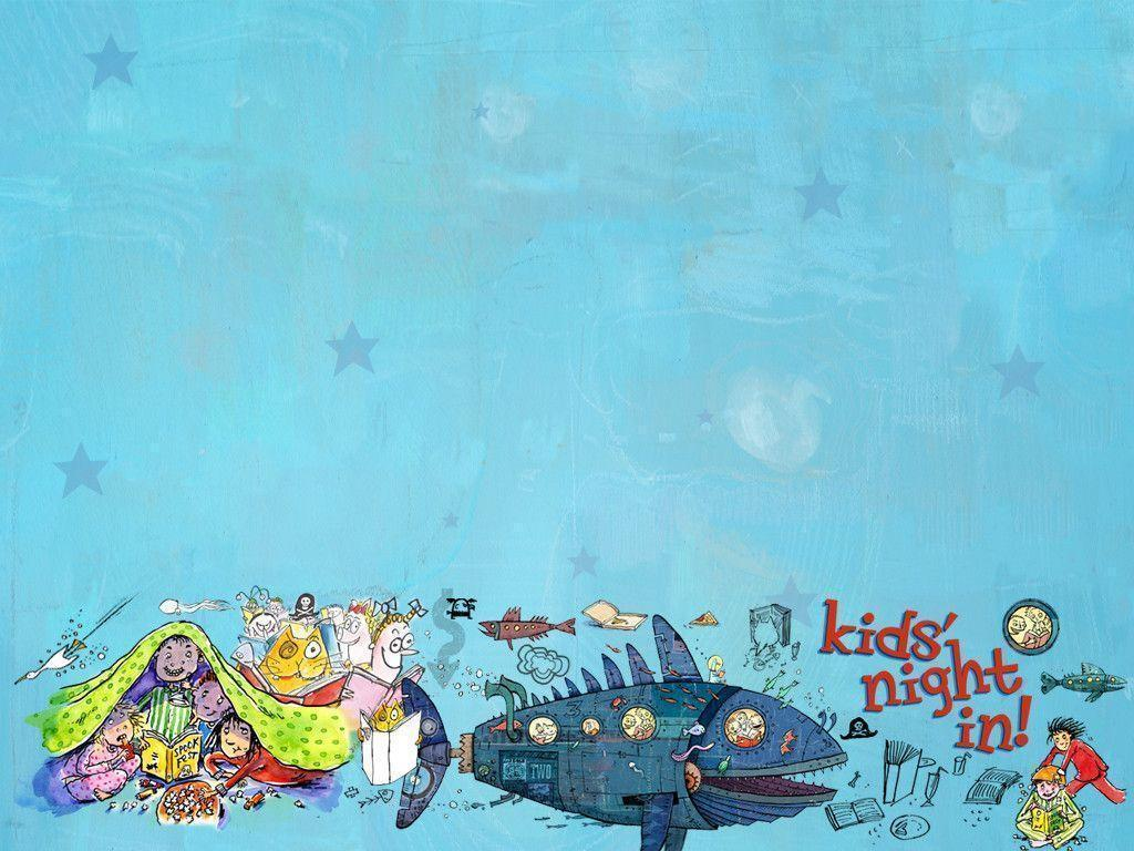 Kids Desktop Backgrounds - Wallpaper Cave