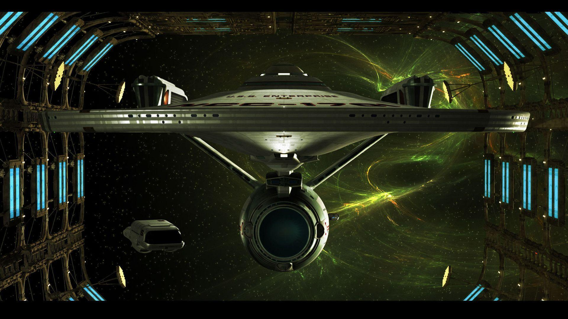 HD Sci-Fi Wallpapers