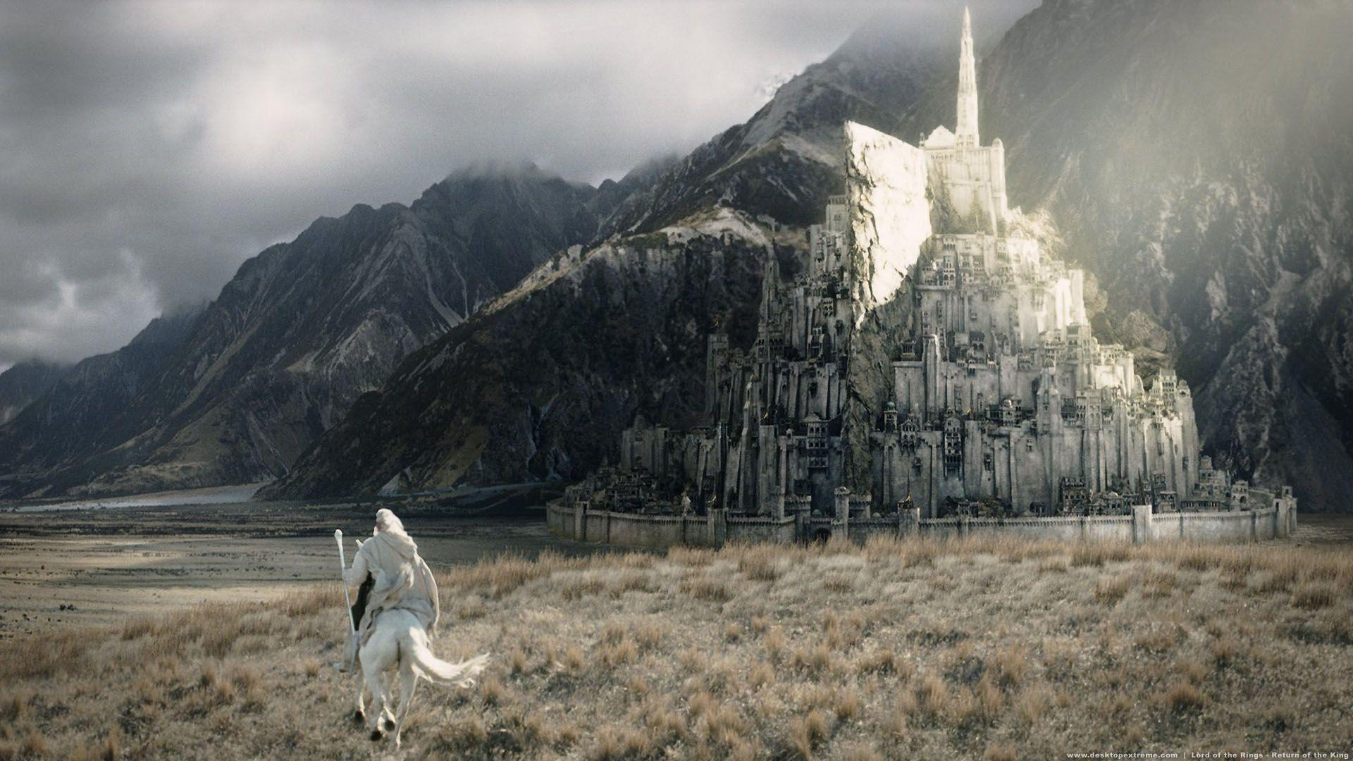 19 The Lord Of The Rings: The Return Of The King Wallpapers