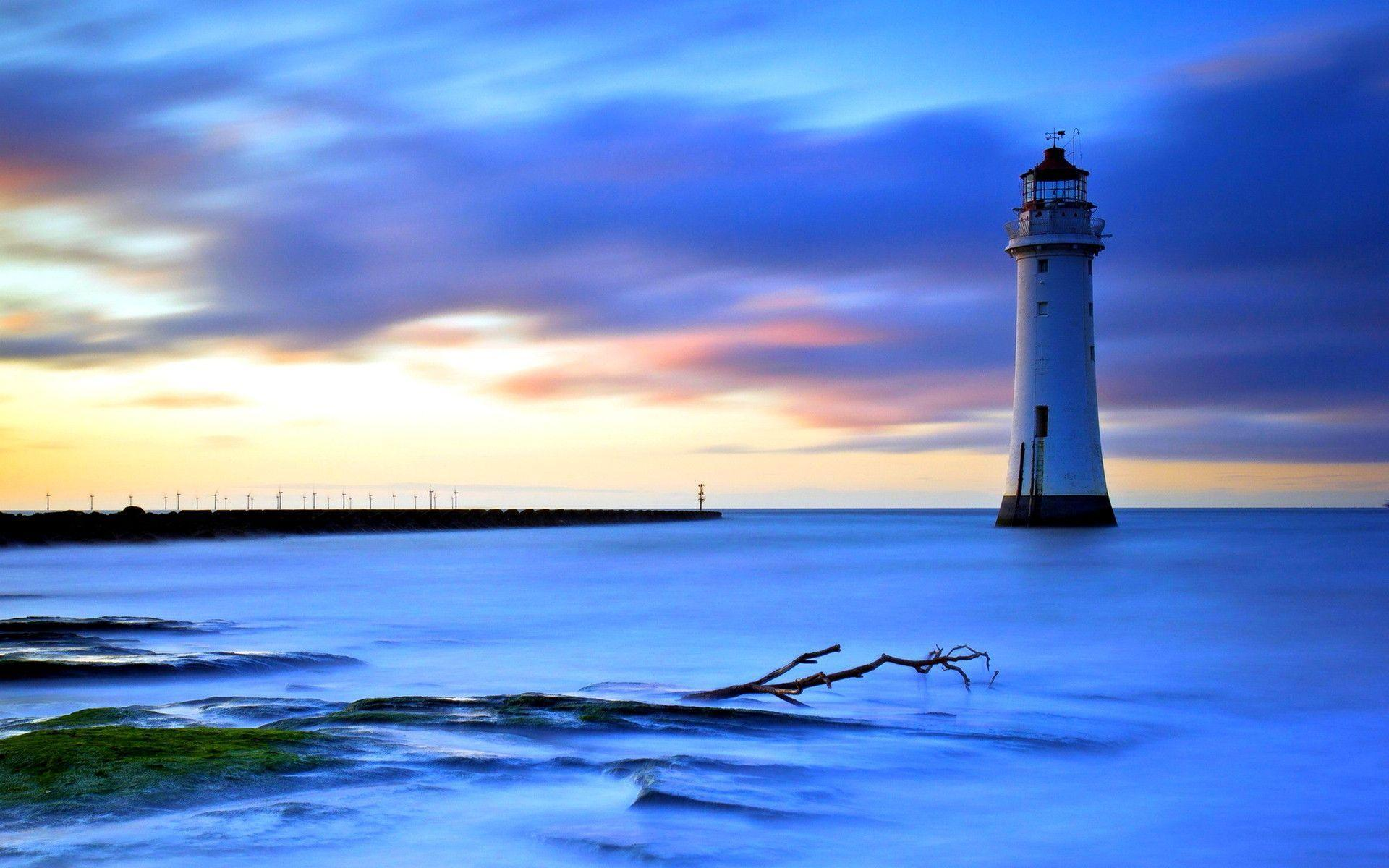 Lighthouse HD Wallpapers - HD Wallpapers Inn