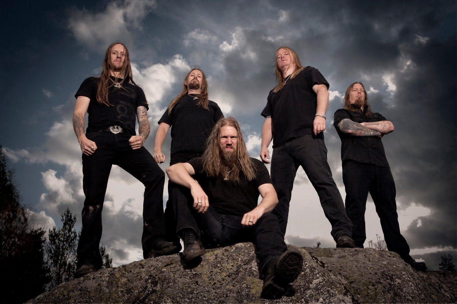 amon amarth metal - photo #31