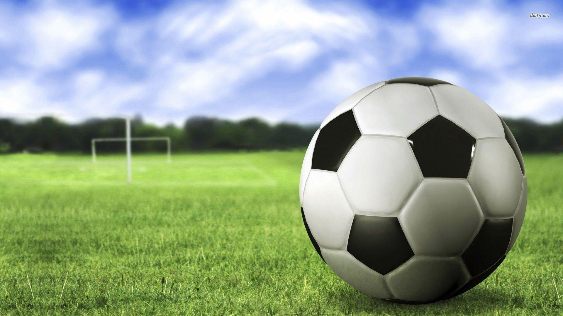 Soccer Ball Wallpapers - Wallpaper Cave
