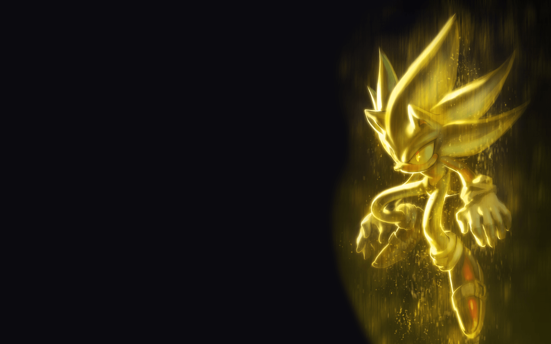 3d super sonic mobile phone backgrounds Images 3