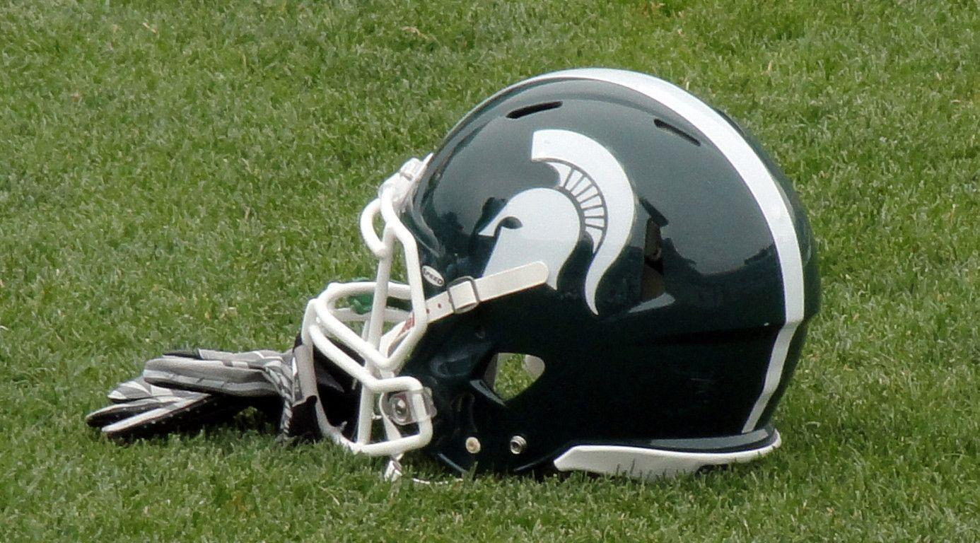 Michigan state spartans wallpapers wallpaper cave - Michigan state football backgrounds ...