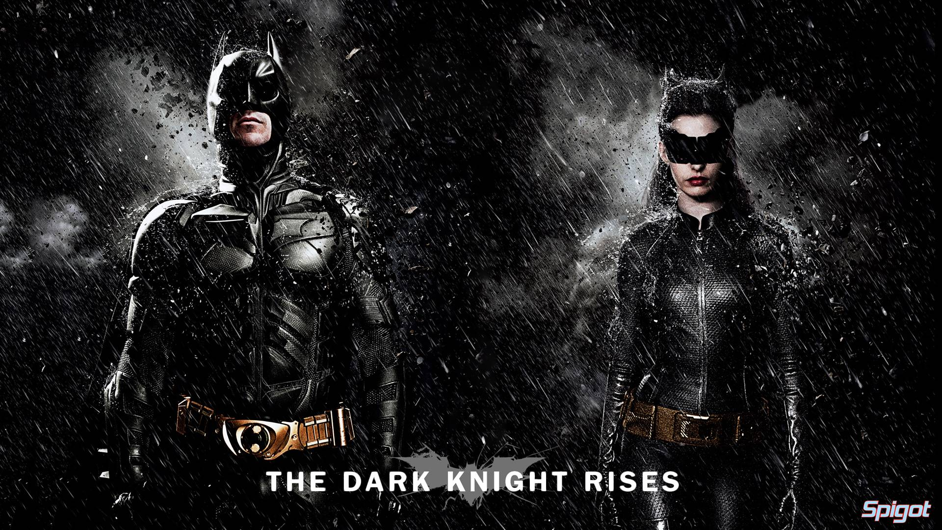 Batman The Dark Knight Rises Wallpapers - Wallpaper Cave