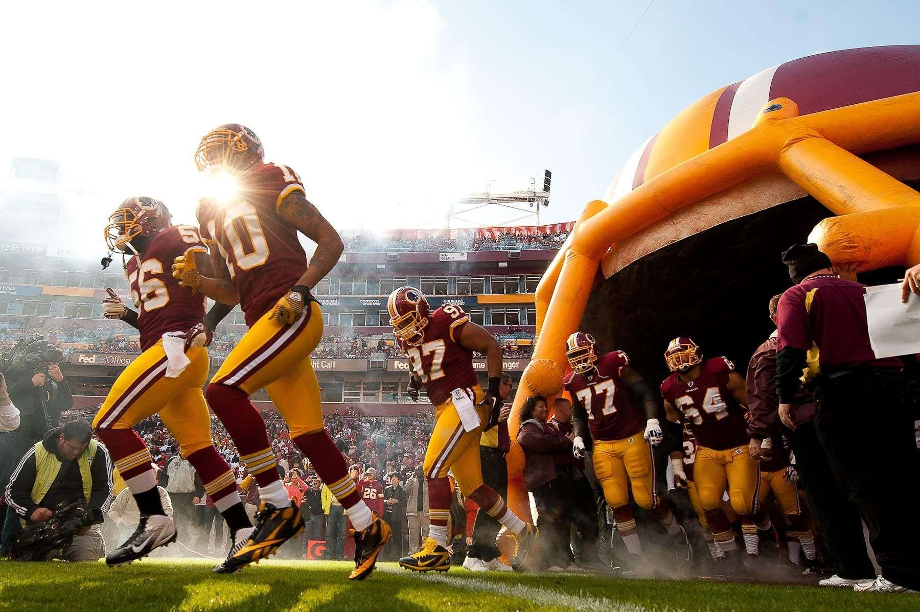 Washington Redskins Wallpapers NFL Wallpapers HD