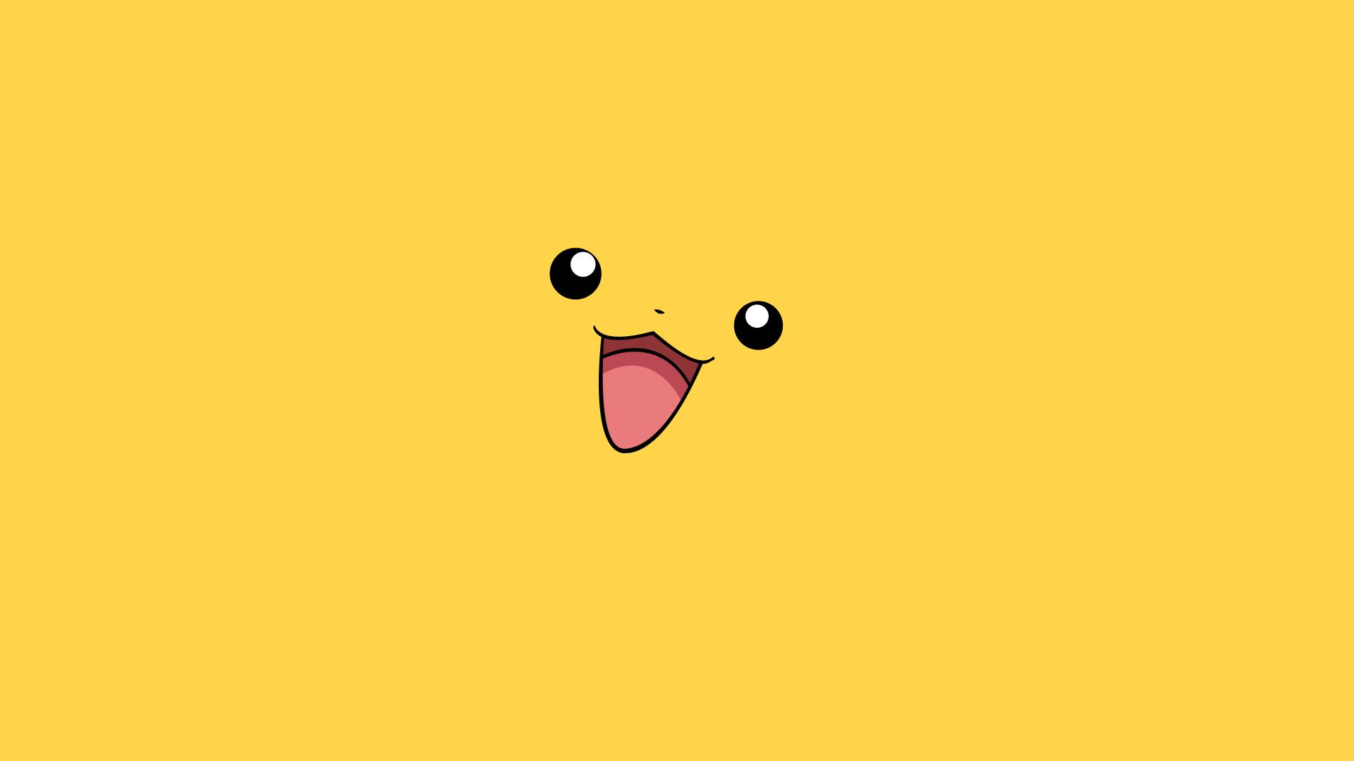 Pikachu Backgrounds - Wallpaper Cave