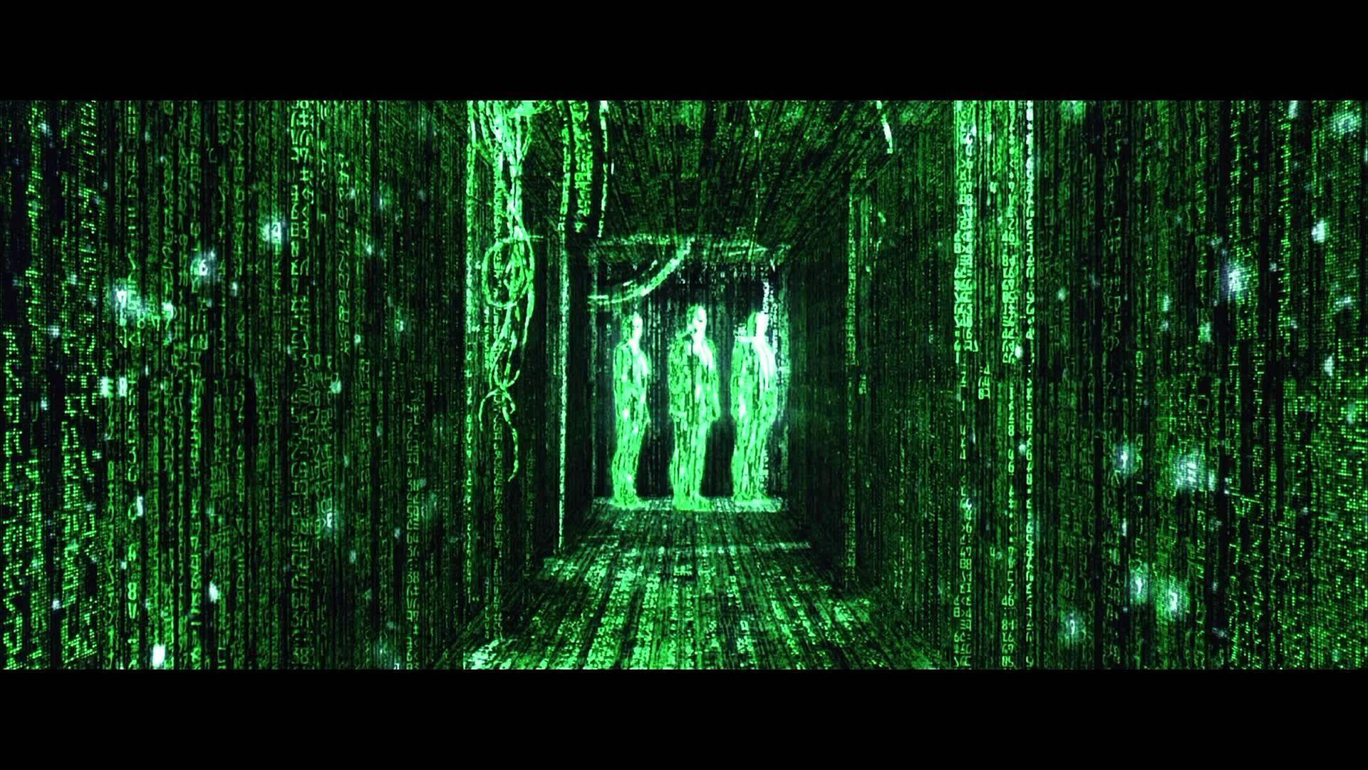 Matrix Movie Hd Wallpaper Film Images 1920x1080PX ~ Wallpaper ...