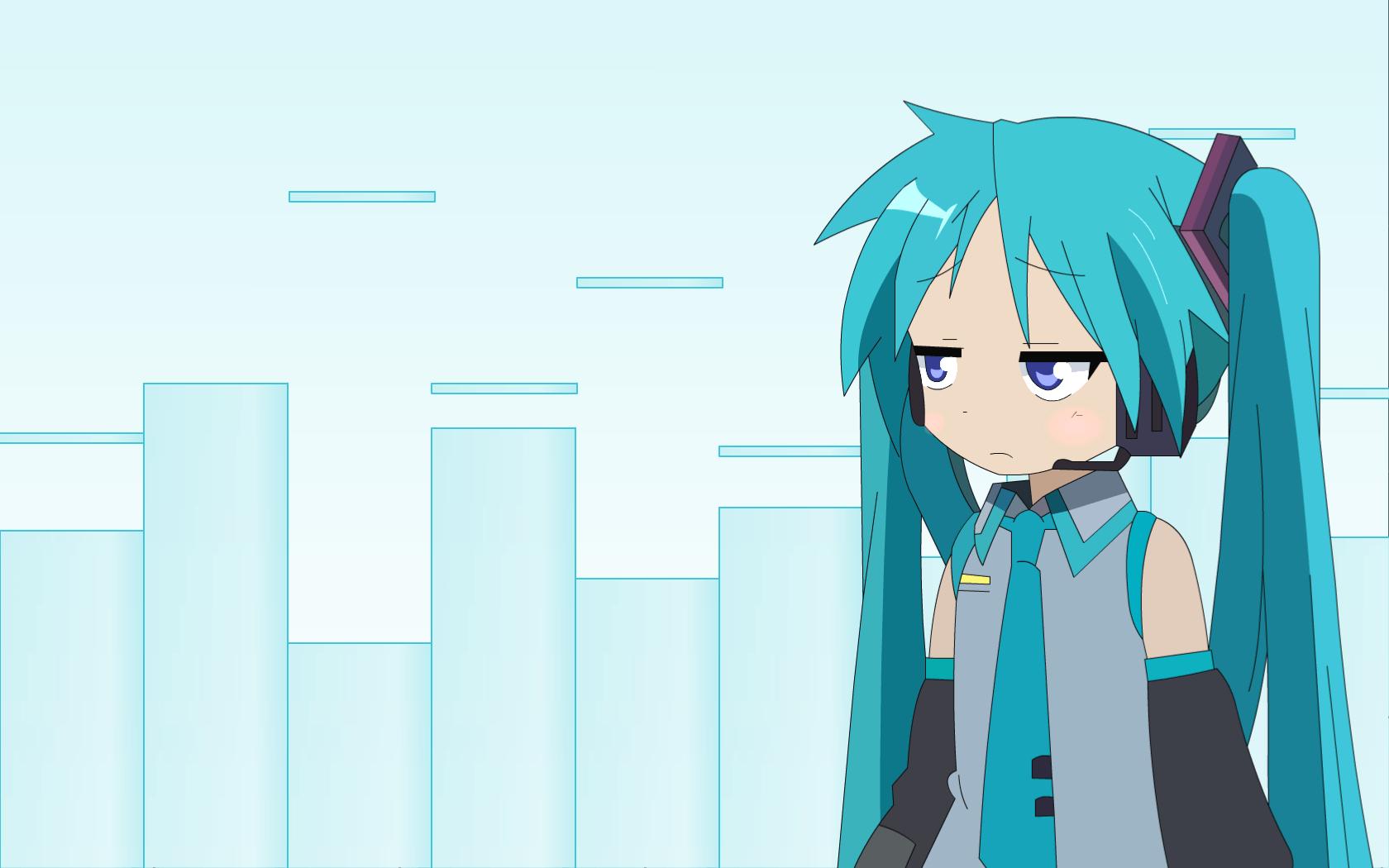 hatsune miku wallpaper android hd