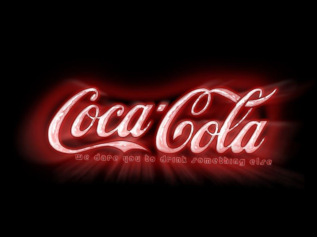Wallpapers For > Coca Cola Glass Bottle Wallpapers