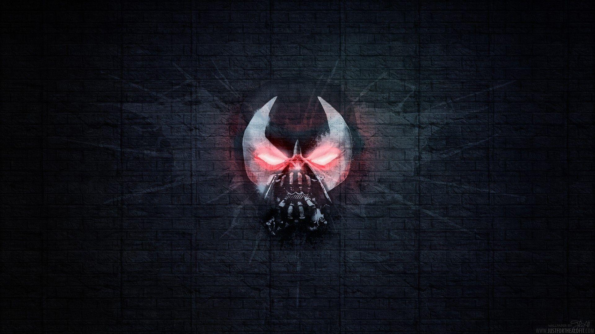 Spawn Logo Hd Wallpaper