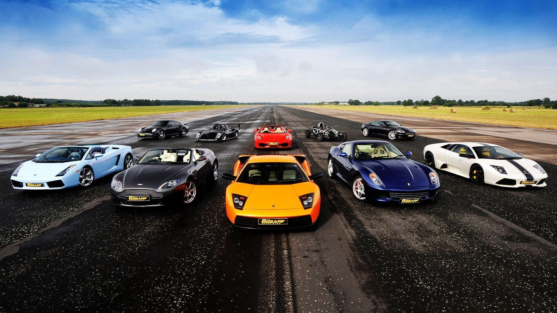 Supercars Wallpapers
