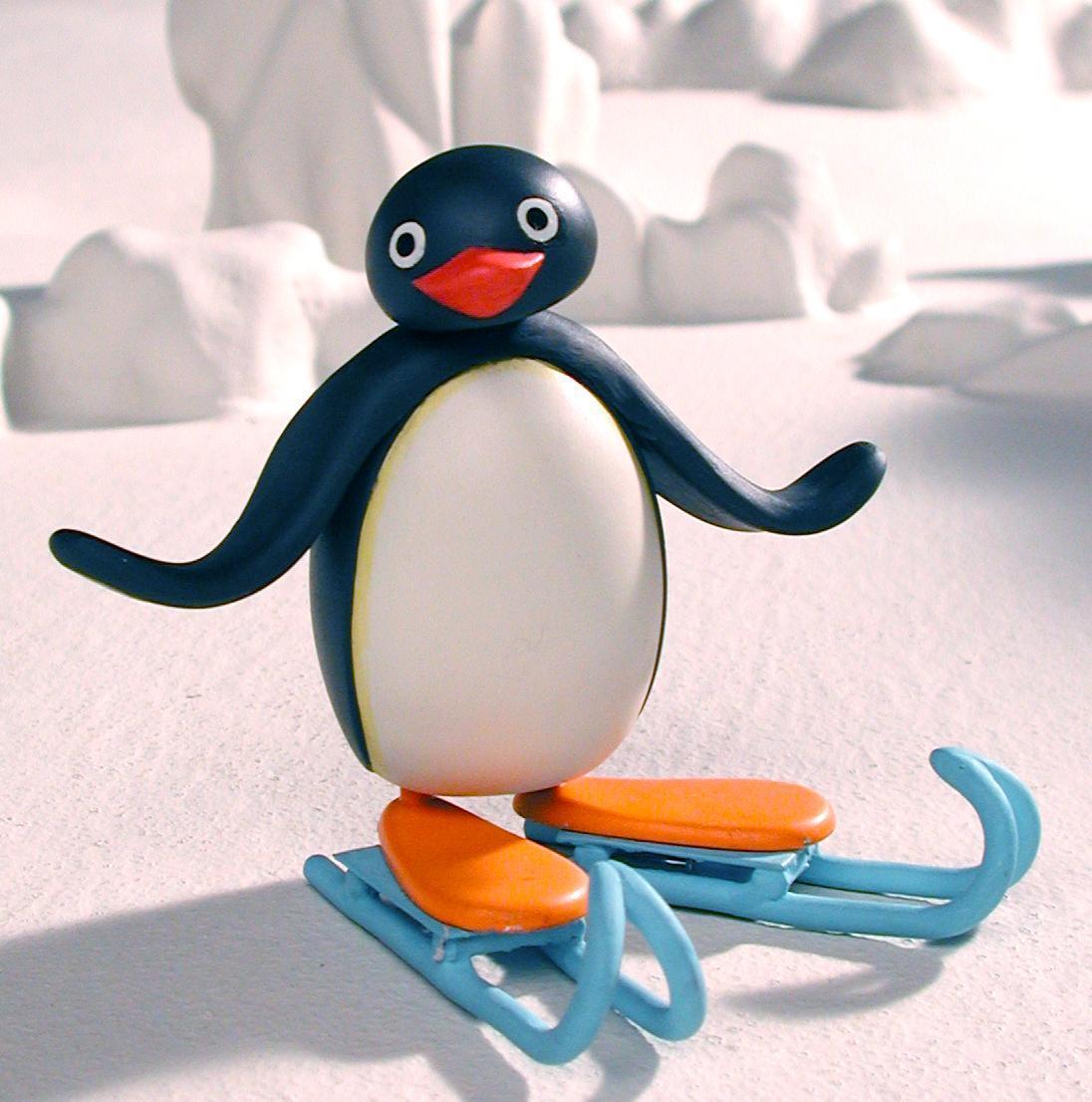 Pingu Wallpapers