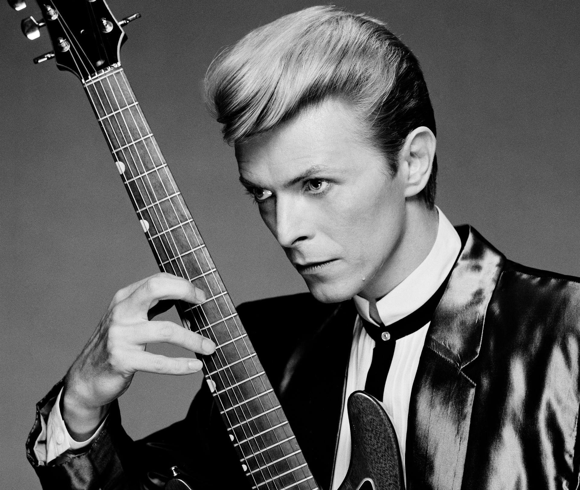 David Bowie Quotes - Viewing Gallery