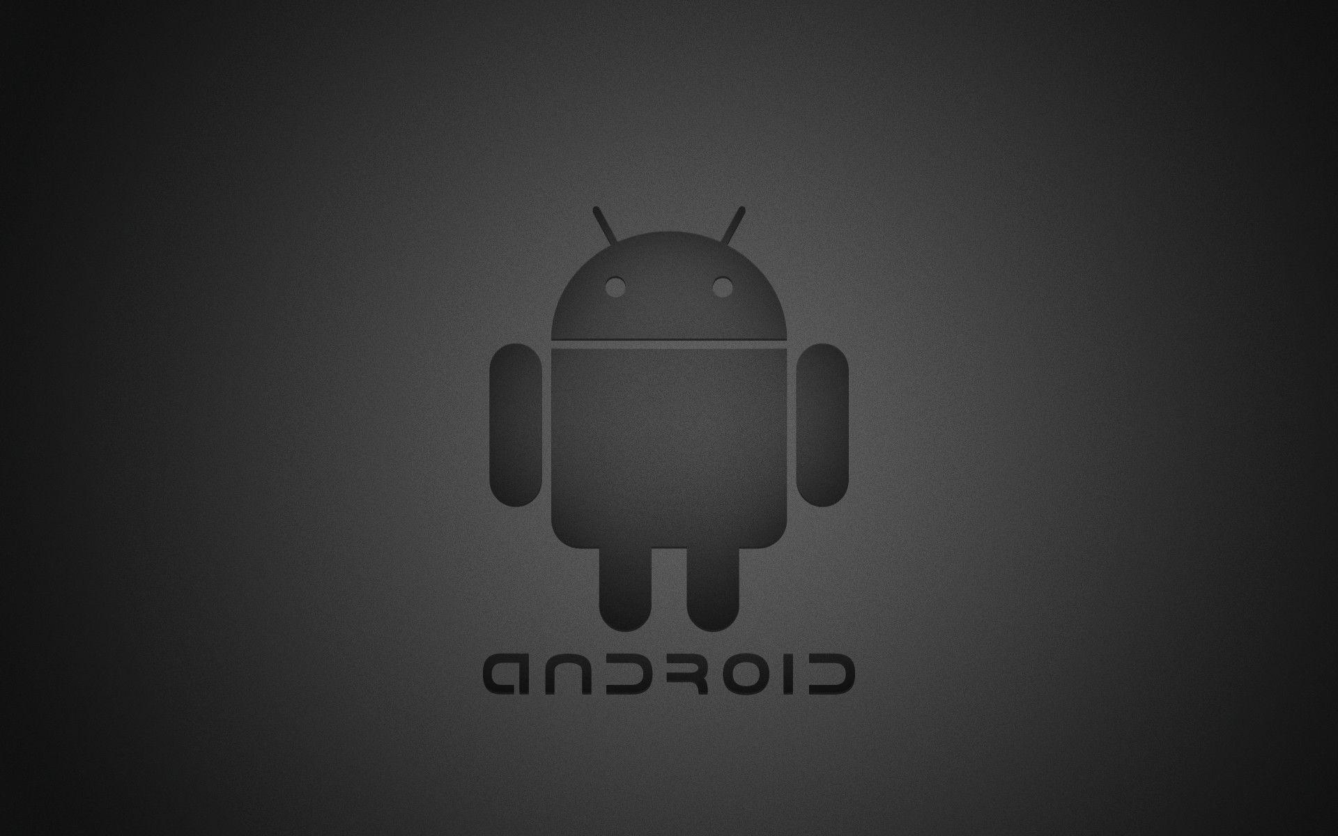 Android Logo Wallpapers Wallpaper Cave