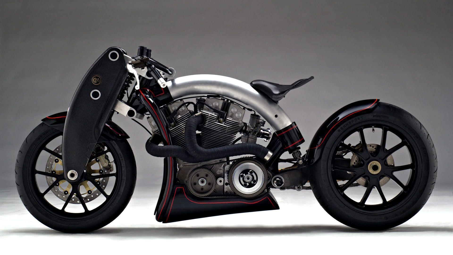Luxury Motorcycle Hd Wallpapers: Motorcycle Wallpapers HD