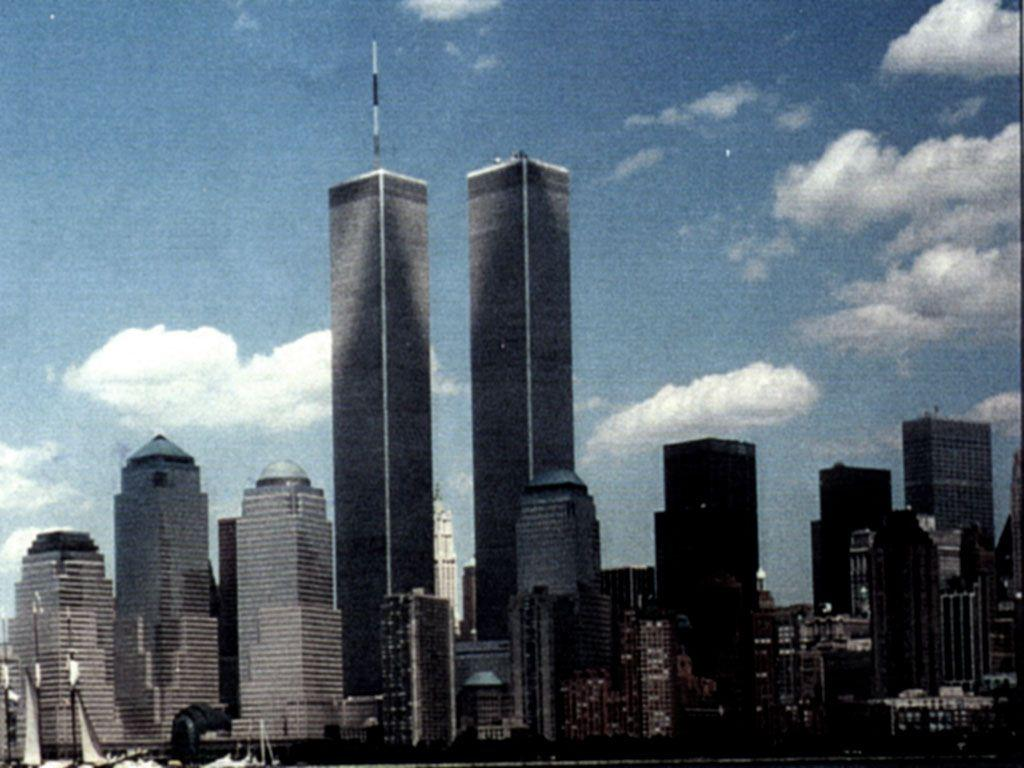 wtc wallpaper twin towers - photo #2