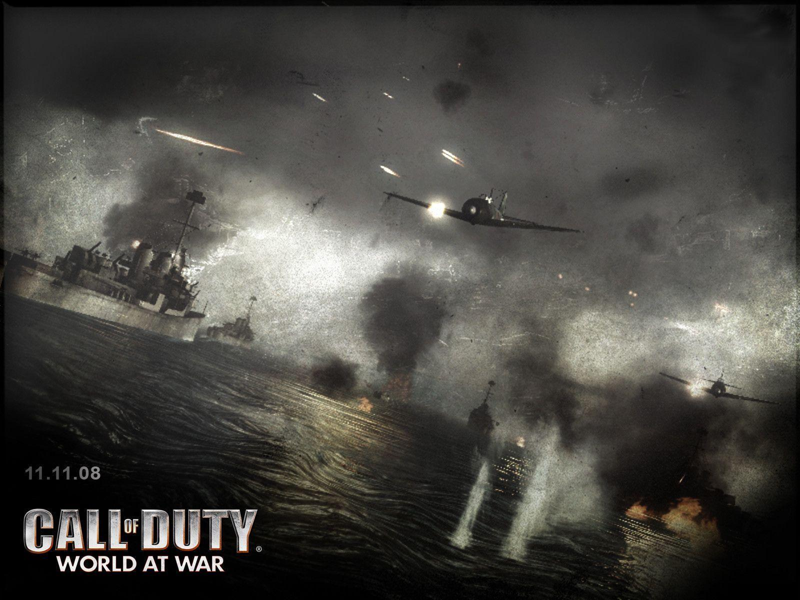 Call Of Duty HD Game Wallpaper #9 | TopGameWal #773 HD Game ...