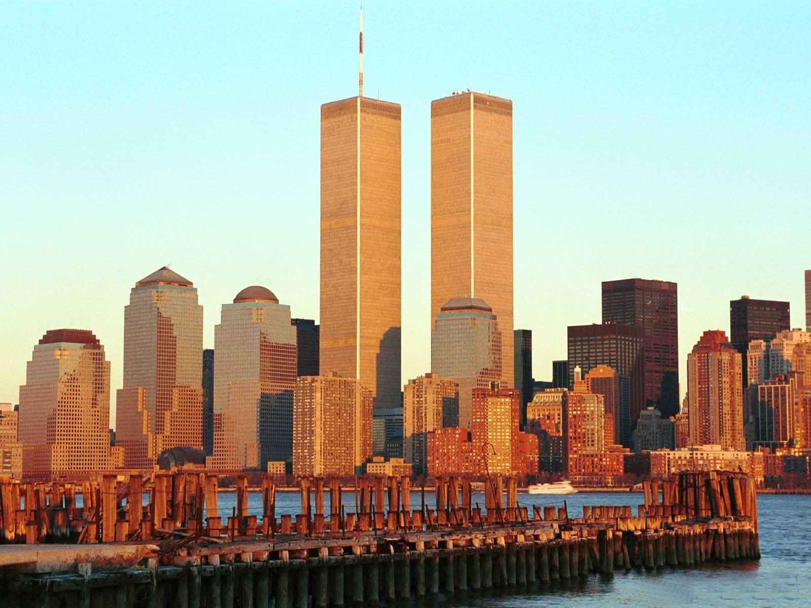wtc wallpaper twin towers - photo #12