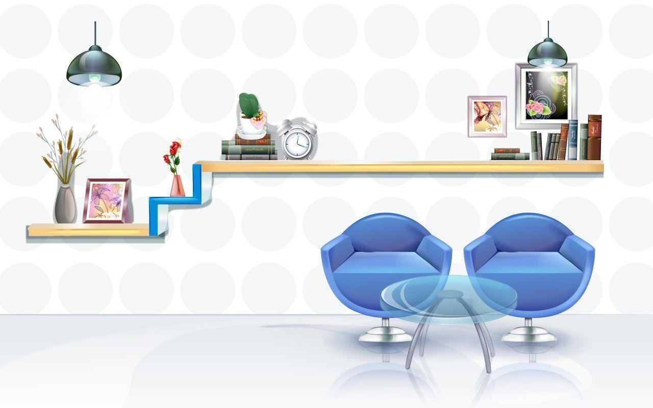 desktop wallpapers shelf with - photo #22