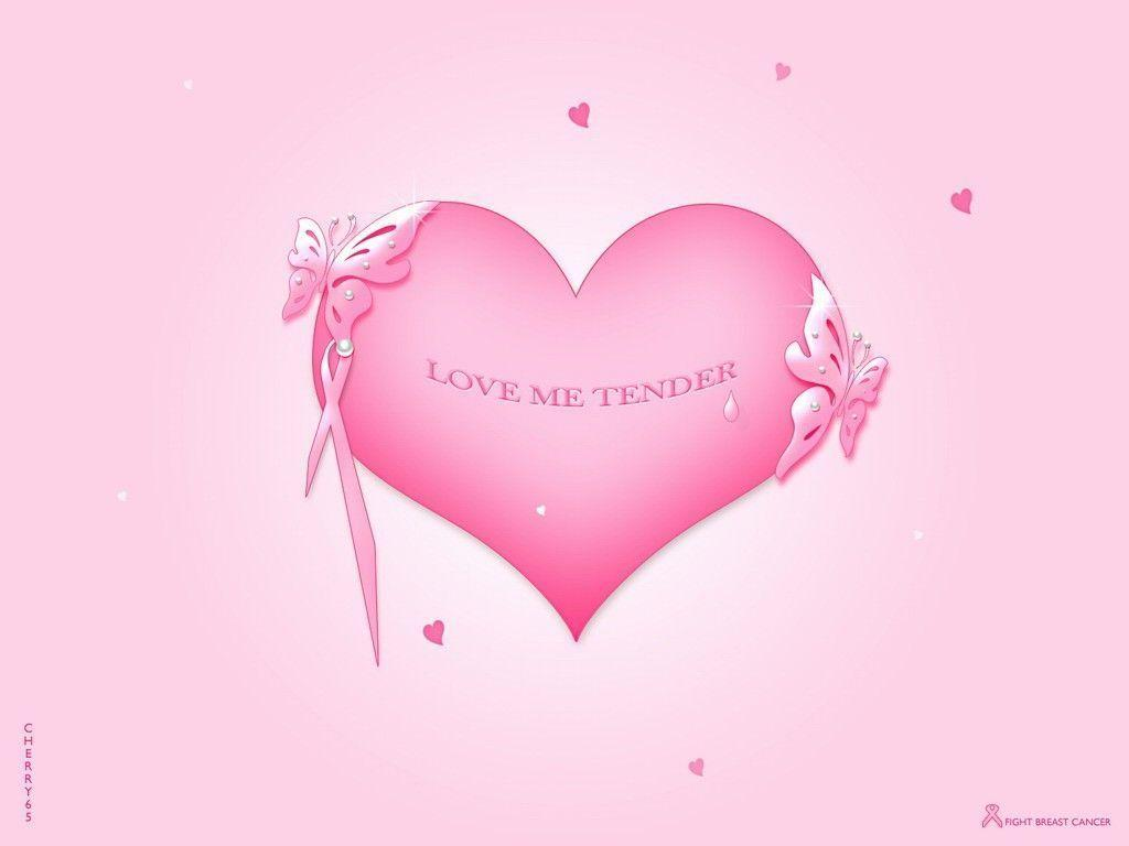 Image For > Beautiful Heart Wallpapers