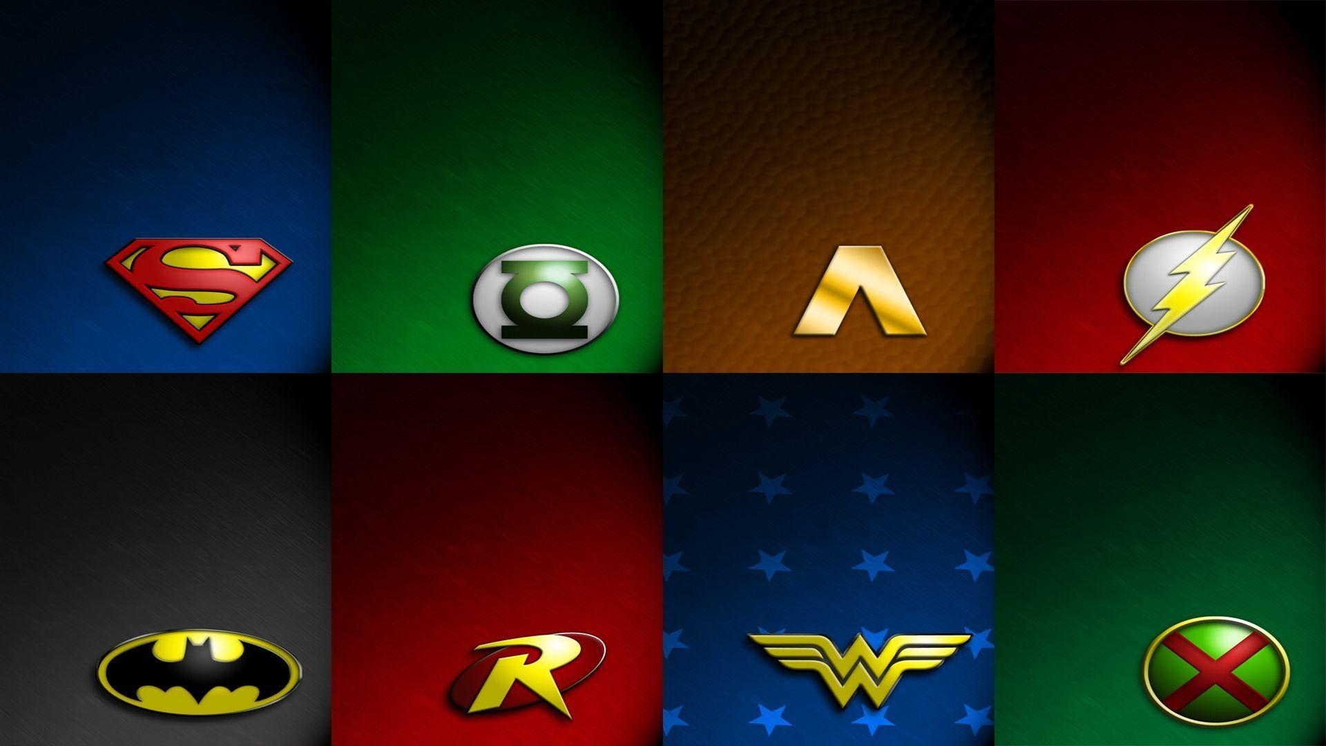 Wallpapers For > Justice League Hd Wallpapers