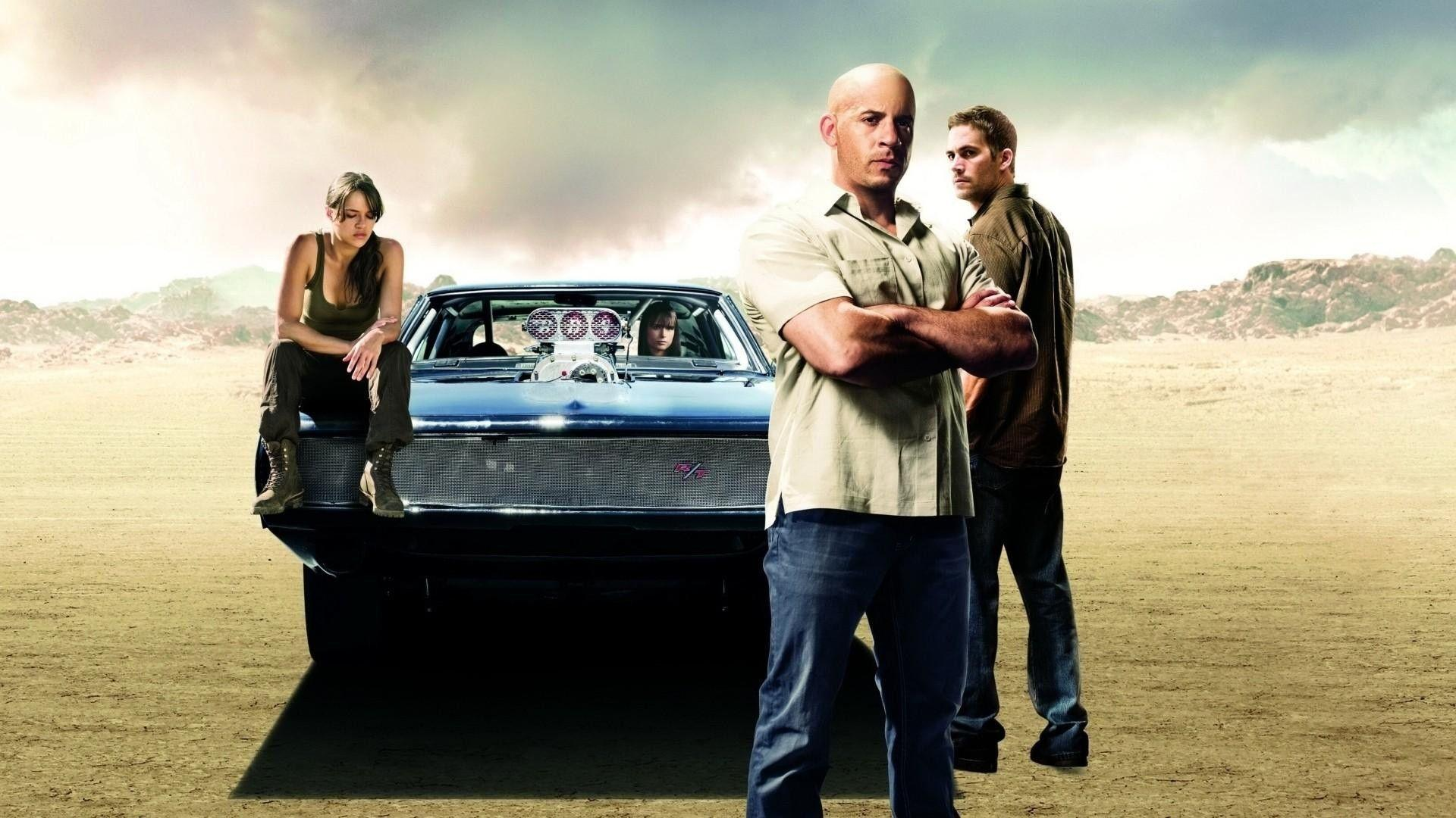 Fast and Furious HD Wallpapers 1080p Movies