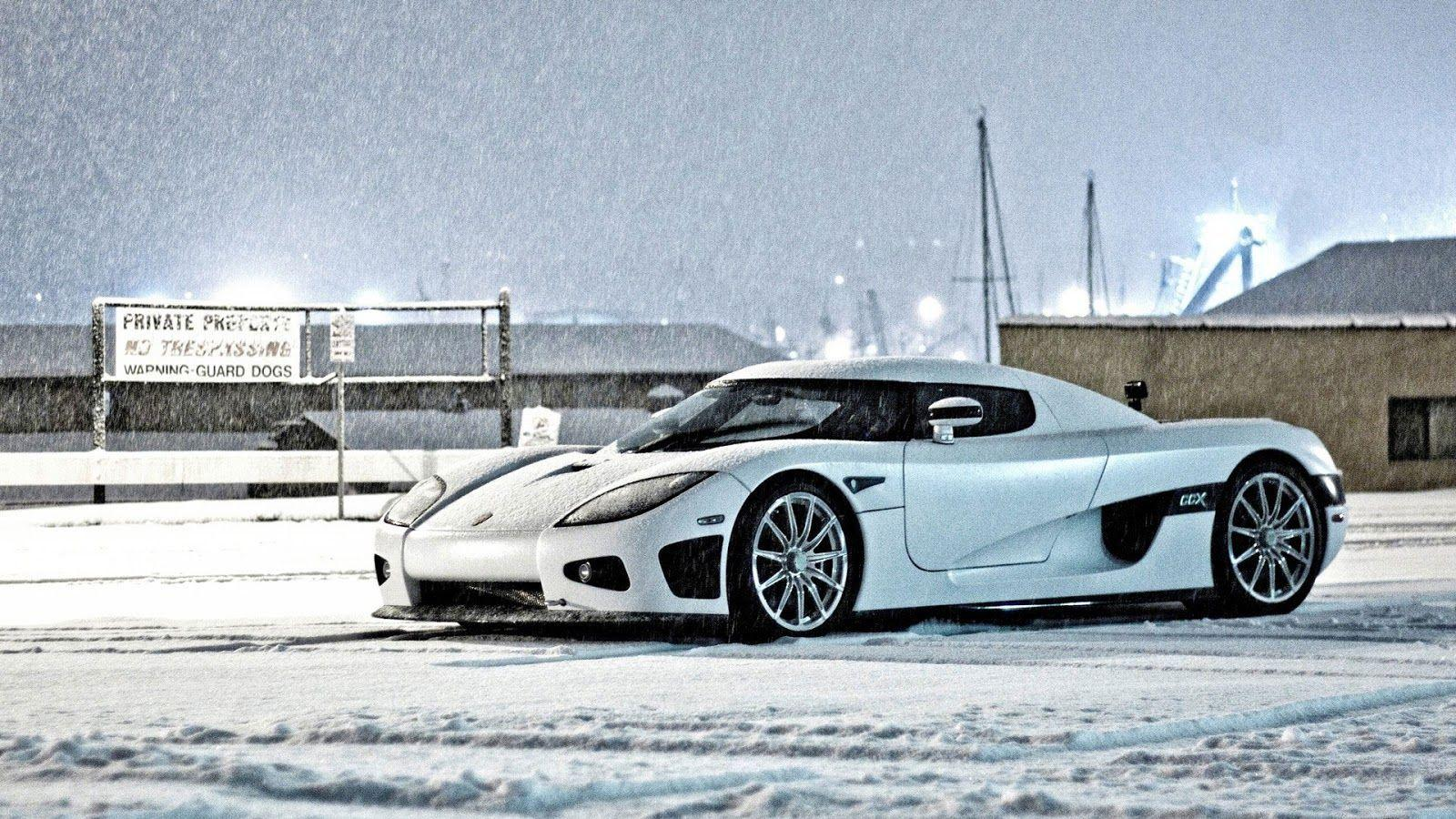 Koenigsegg CCXR Ultimate Edition Wallpapers Full HD