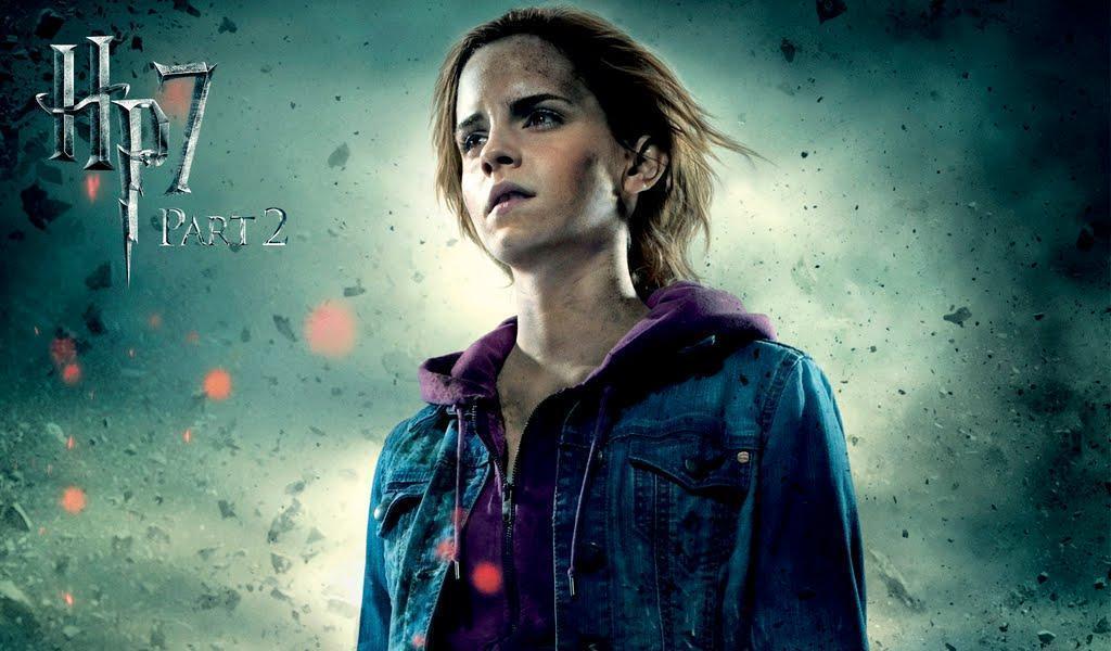 Resultado de imagem para harry potter hermione
