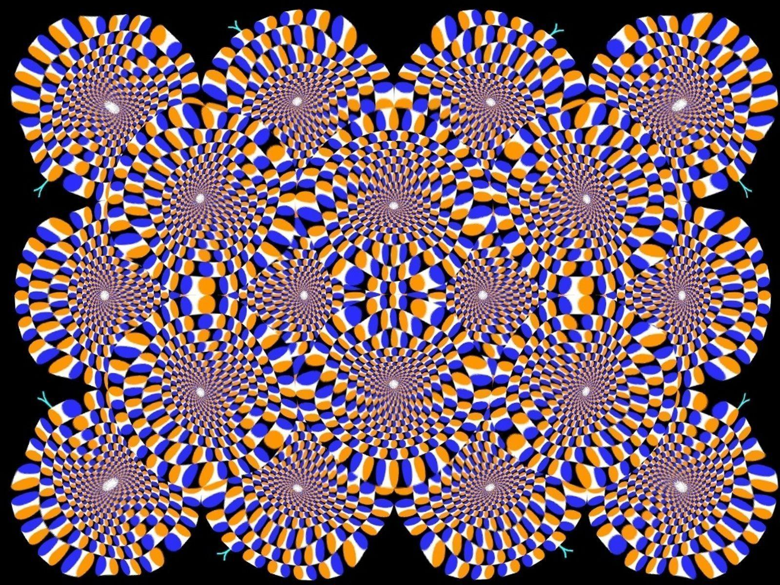Optical Illusions Backgrounds Wallpapers 55118 High Resolution