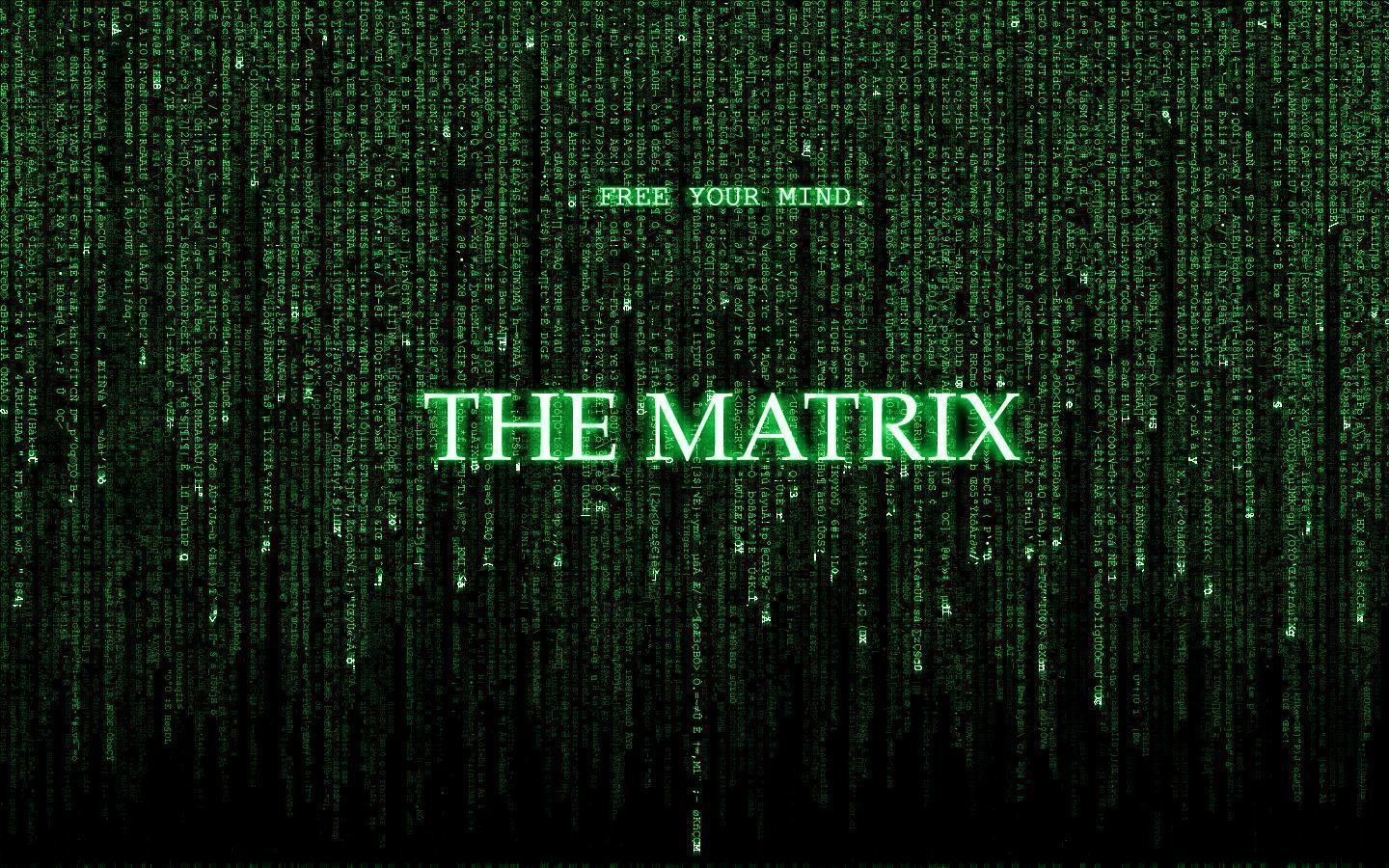 Matrix Wallpapers and Backgrounds