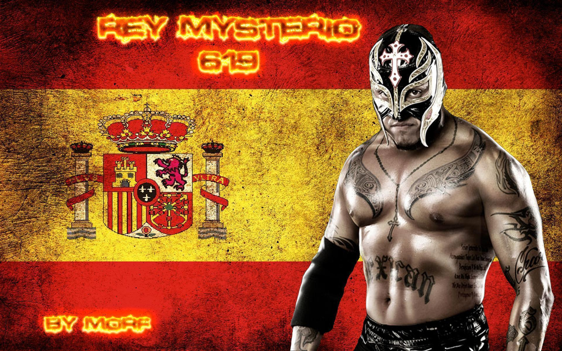 Rey Mysterio Wallpapers - Wallpaper Cave