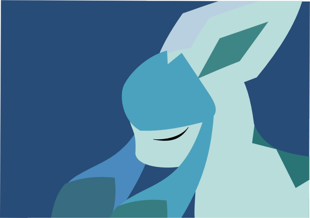 Glaceon Wallpaper Iphone
