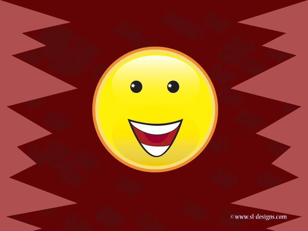 Smiley Face Wallpapers - Wallpaper Cave