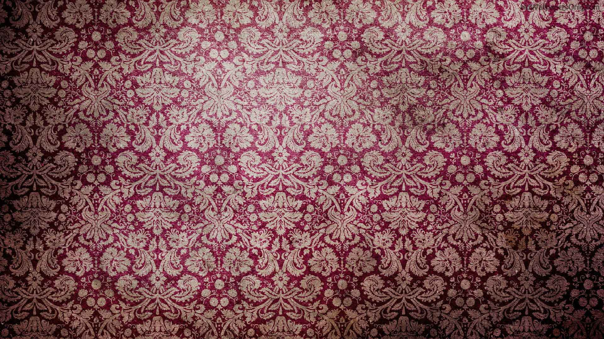 Vintage hd backgrounds wallpaper cave for Vintage bedroom wallpaper