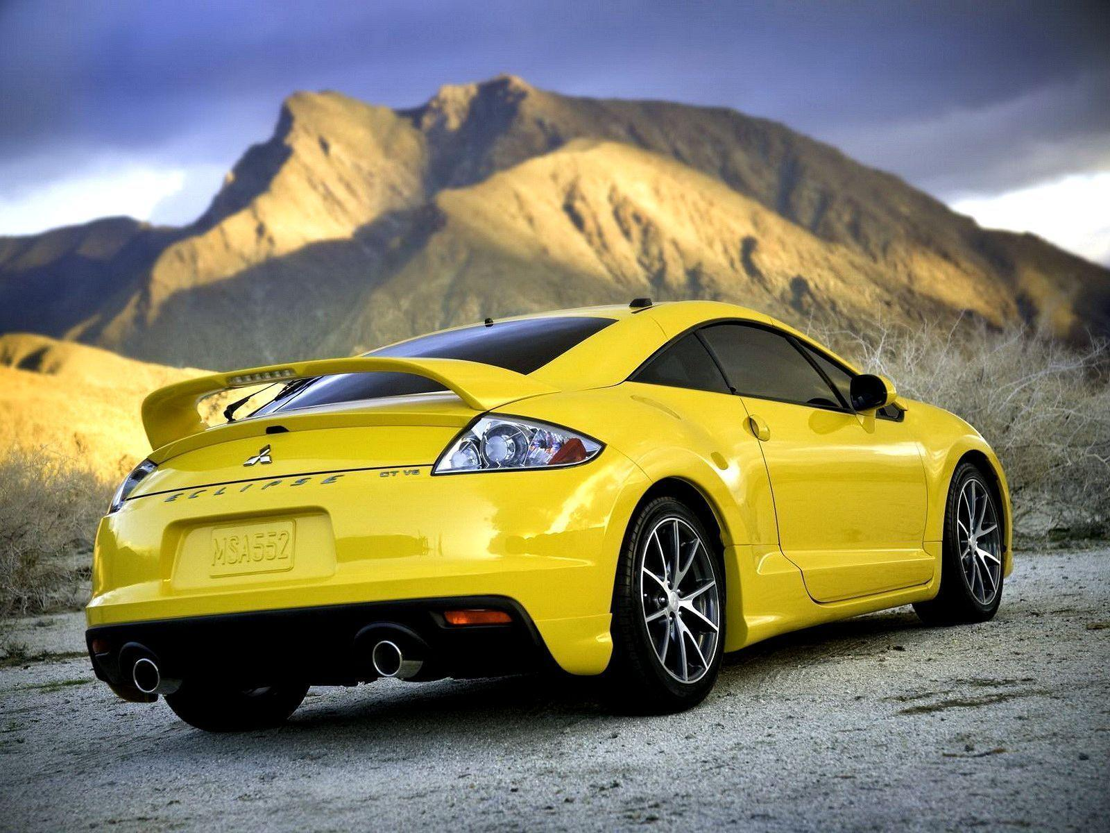 tuning the mitsubishi eclipse torquecars hd wallpapers Car Tuning