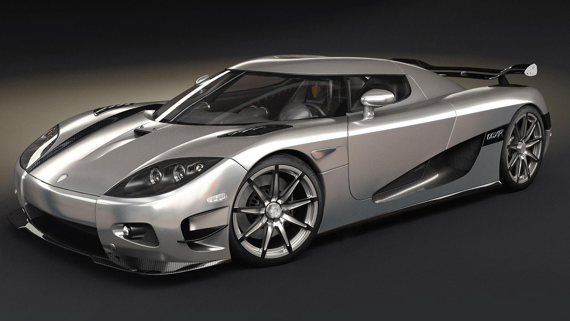 Koenigsegg Ccxr Trevita >> Koenigsegg CCXR Wallpapers - Wallpaper Cave