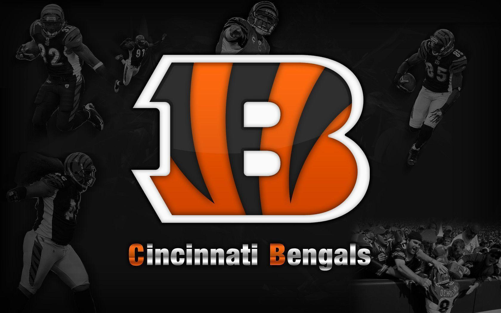 Cincinnati Bengals HD Wallpapers - HD Wallpapers Inn